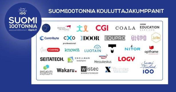 suomi100tonnia_kouluttajakumppanit